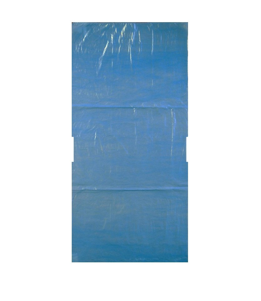 "ANTONIO SCACCABAROZZI ""Venezia"" - 2002 - polyethylene 107X47 cm"
