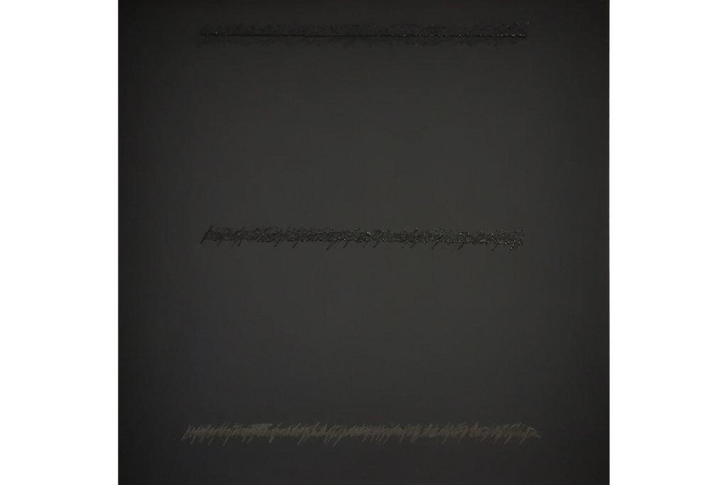 "ALESSANDRO ALGARDI-""Senza titolo""-2017-acrilico su carta-60x60cm"